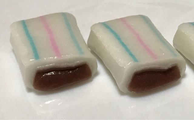 近江のお土産「糸切り餅」