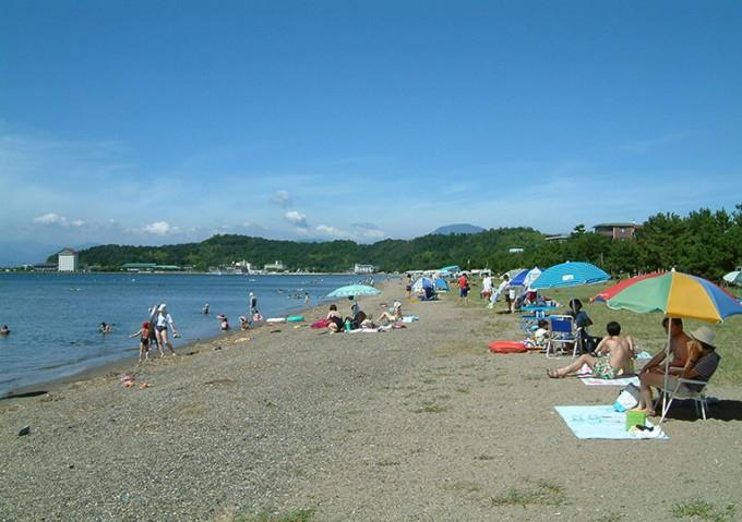 滋賀県民は滋賀に遊び場が多いと思っている