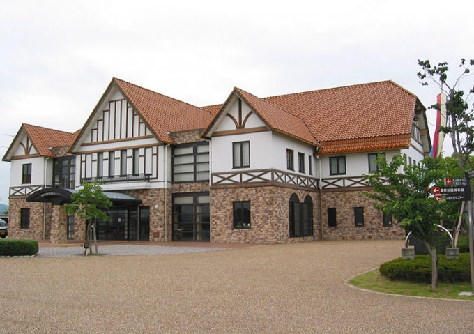 滋賀県のデートスポット「体験公園アグリパーク」