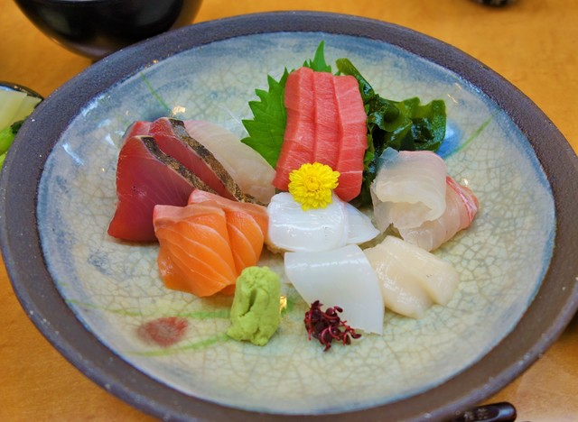 寿司・割烹 松泉