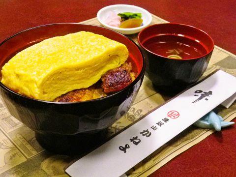 休業日:3月下旬~12月中旬 滋賀県のB級グルメ「きんし丼」