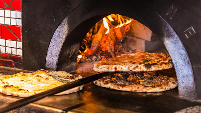 Pizza&WineBar Bastone