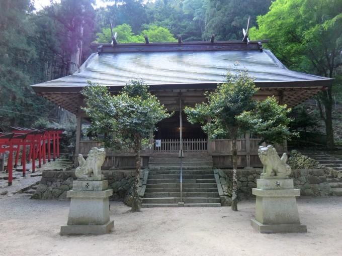 青玉神社 兵庫 パワースポット