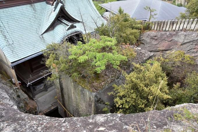 生石神社 パワースポット