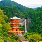 【和歌山県】開運間違いなし! パワースポット神社