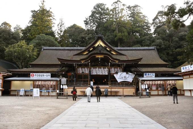 大神神社 奈良
