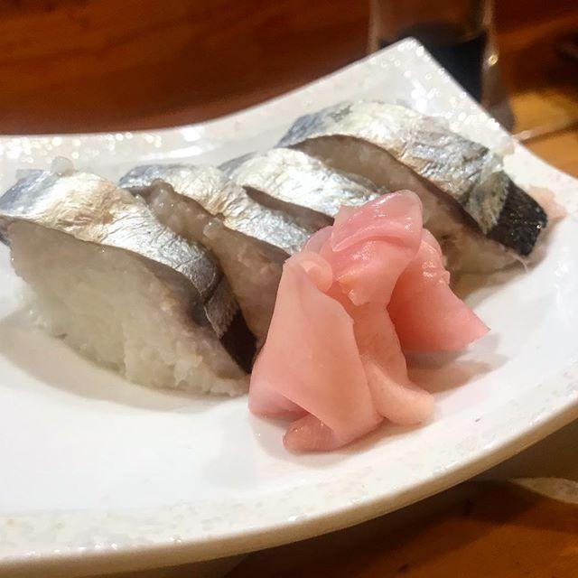 さんまなれ寿司 十津川
