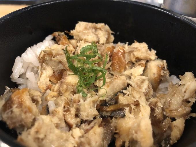 鯖飯 和歌山