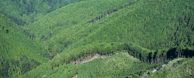 奈良県あるある 十津川村