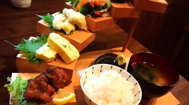 食楽部屋みなみ 京都八条口本店