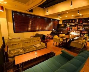 FRAPS Cafe&Dining(青山)