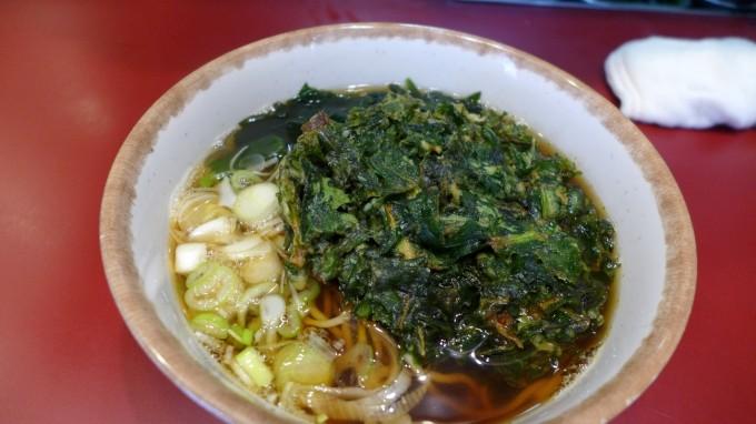 丹波屋 蕎麦