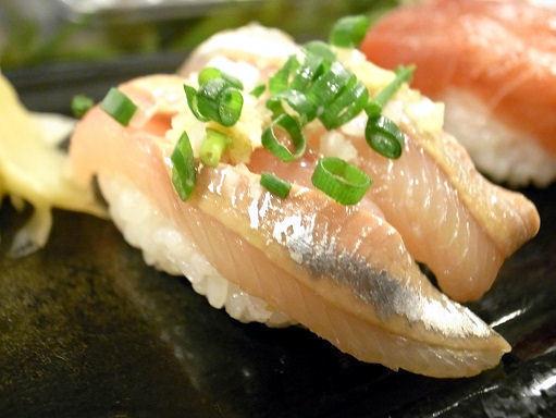魚がし寿司板橋総本店