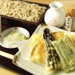 品川・五反田エリアでおいしいお蕎麦を食べれるお勧めの名店