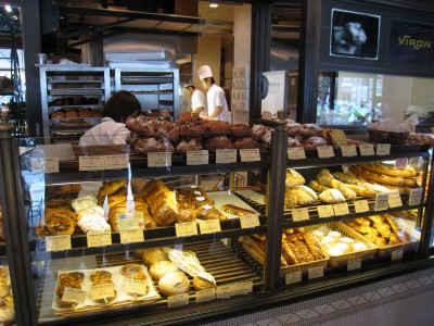 渋谷の美味しくておすすめのパン屋を厳選