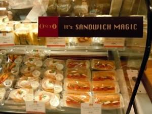 イッツサンドイッチマジック