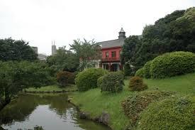 小石川植物園(文京区)