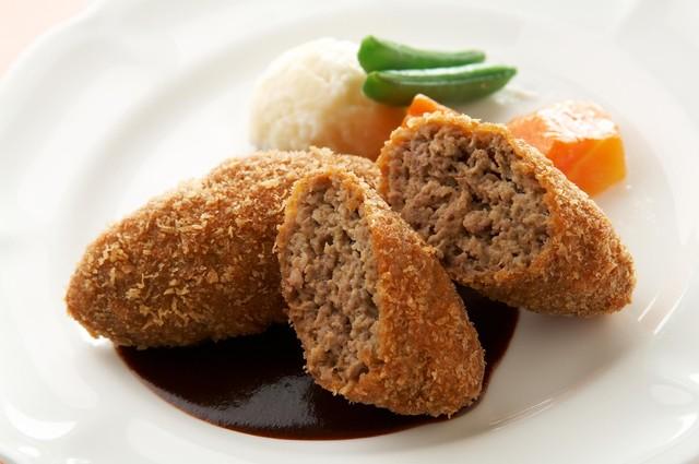 洋食の 西櫻亭