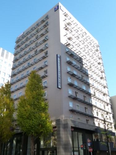 コンフォートホテル横浜関内