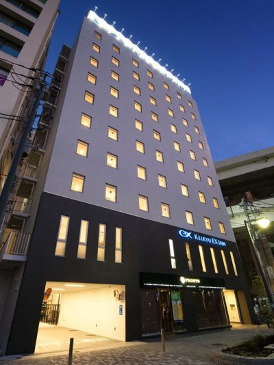 横浜市でおすすめのビジネスホテル