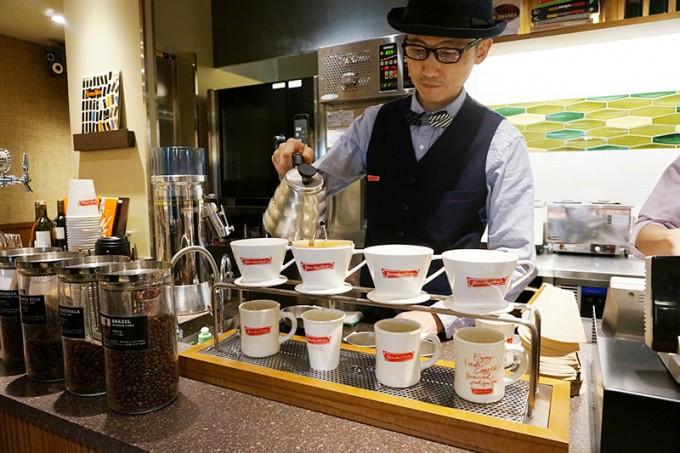 【東京】「こだわりの」サードウェーブコーヒーが飲めるお店4選