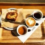 【池袋】近未来のカフェ!COFFEE VALLEY(コーヒーバレー)