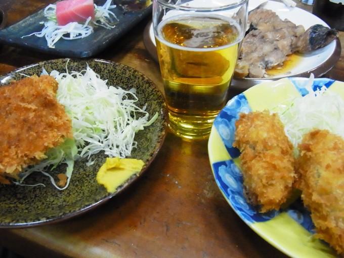山田屋(王子駅)