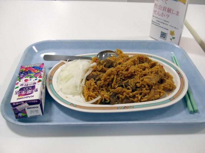 湘南地域・学食グルメツアー!美味しい学食グルメを厳選