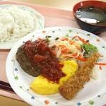 湘南地域で美味しい学食グルメを厳選