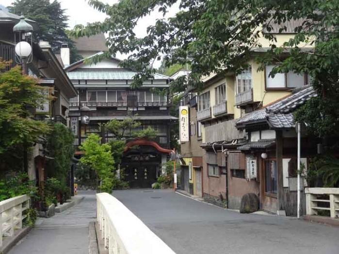 和の雰囲気漂う温泉の街!箱根湯本のオシャレな洋食グルメスポット