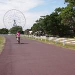 都内で楽しめるサイクリングスポットを厳選