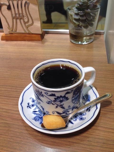 サザコーヒー 口コミ・行った方の感想