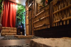神々の森神社カフェ