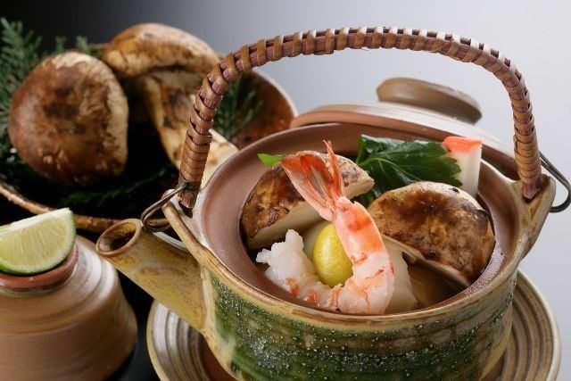 和食 蕎麦 旬魚 ゆう庵