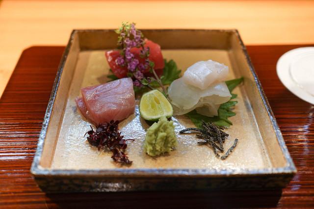和食 こんどう
