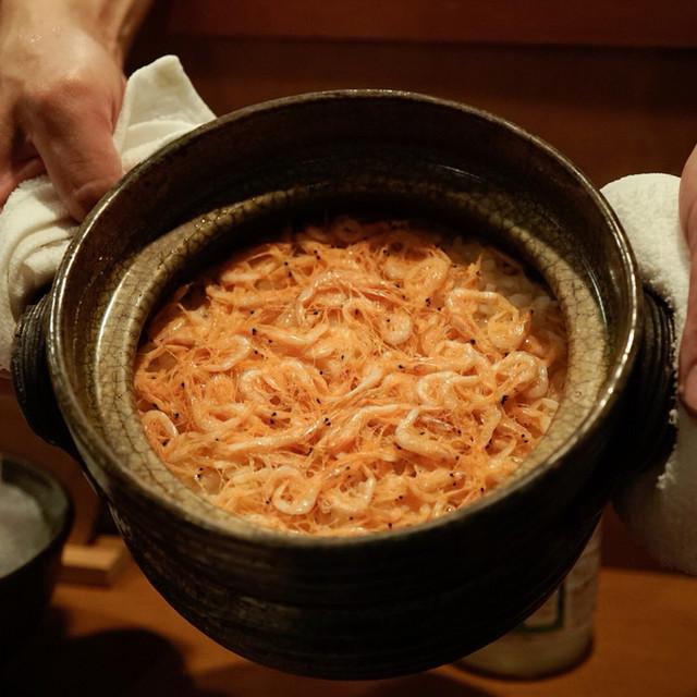 日本料理 雄