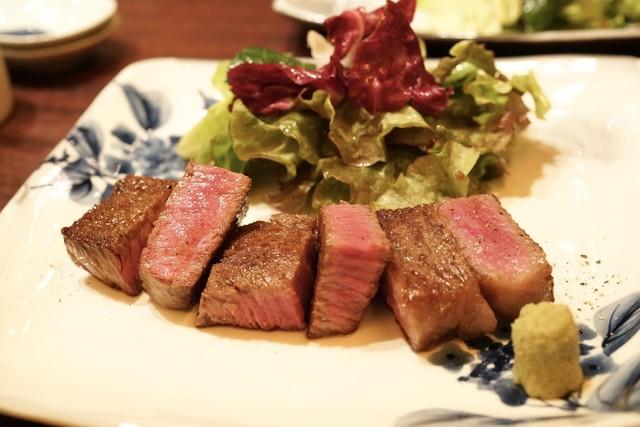 加藤牛肉店 銀座