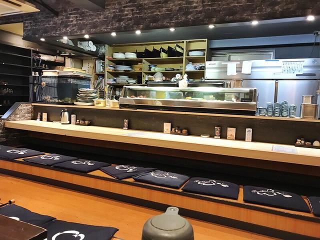 刺身屋新太郎 本店