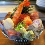 安くてうまい!東京都内の絶品丼物10選