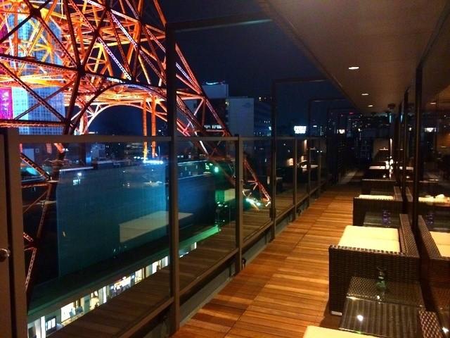 ワカヌイ グリル ダイニング バー 東京