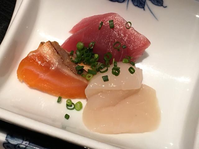 魚料理 吉成