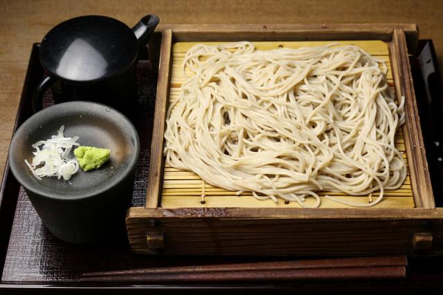 福禄寿蕎麦