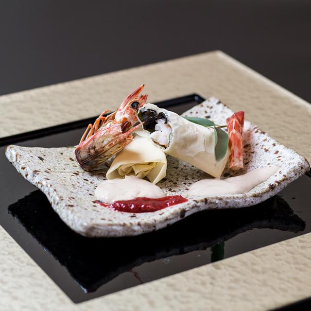日本料理 銀座 一
