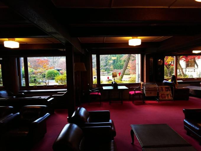 日光 金谷ホテル