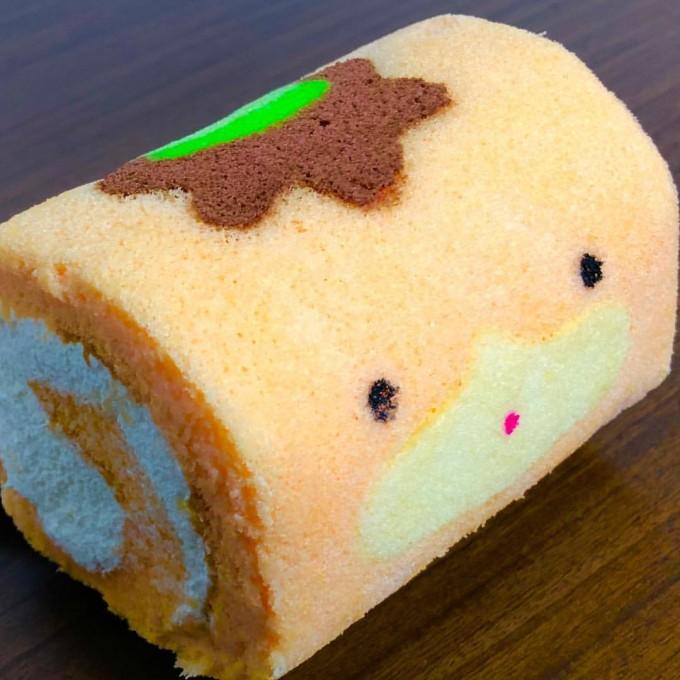 福嶋屋 生ロールケーキ