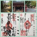 御朱印集めに最適な千葉県の神社とお寺厳選10選