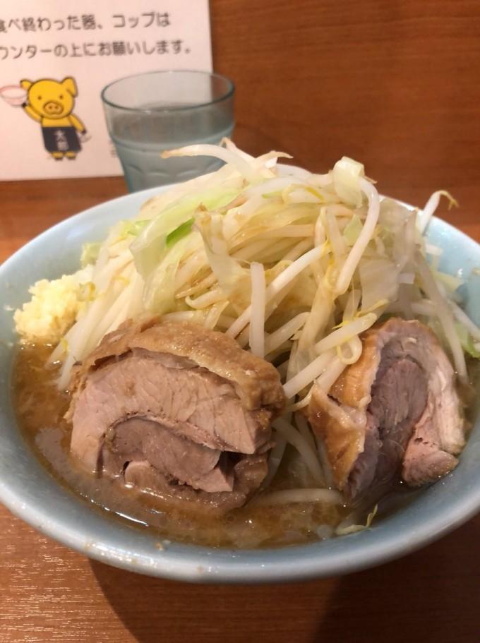 千葉県 おすすめ ラーメン店 BooBoo太郎。