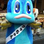 神奈川県のゆるキャラまとめ