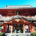 【千葉県】開運間違いなし! パワースポットとして知られる神社10選