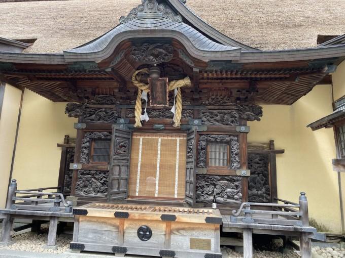 鹿沼市 古峯神社